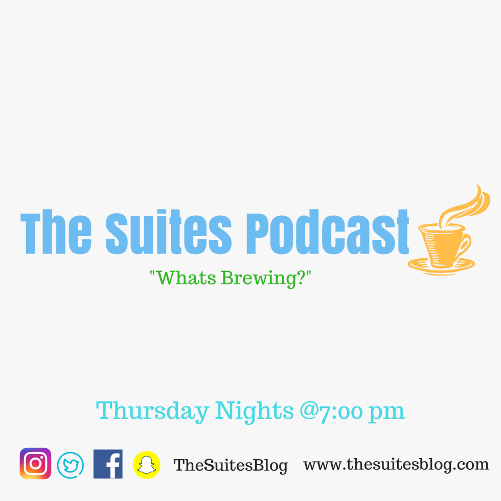 The Suites Podcast